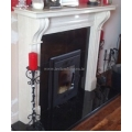 DEAL No.1 .      Door  front & Fireplace