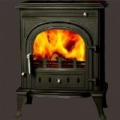 The Ree 9Kw Stove