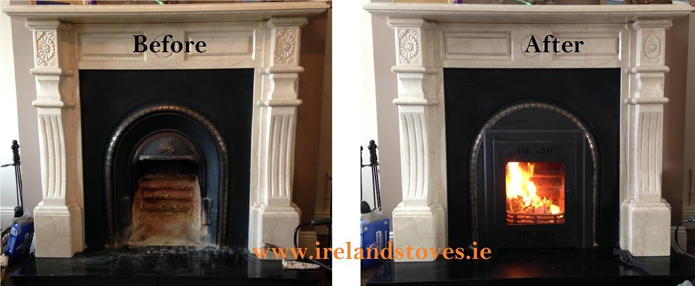Doors For Fire Places